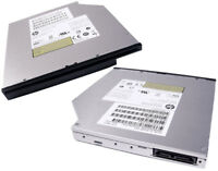 HP Z1 DVDRW 8x Slot-Load SATA Drive NEW 513197-800 DL-8A4SH-HTS with Bezel