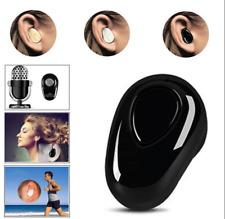 Mini Wireless Bluetooth Newest In-Ear Stereo Headset Headphone Earphone Earpiece