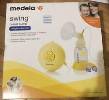 Medela Swing Single Electric Breast Pump 27276