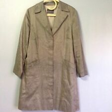 David Lawrence Polyester Coats, Jackets & Vests for Women
