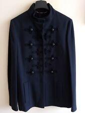 Giacca da donna  Les Copains Taglia  42 colore  blu