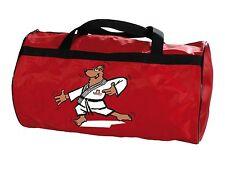 """Danrho niños-bolsa """"oso"""" motivo: """"Let 's go!"""" aprox. 44x28x28 cm. niños training."""