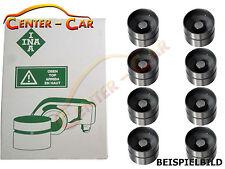 8x ORIGINAL INA Hydrostössel VW AUDI 1,6 1,8 1,9 2,0  034109309AD 420002210