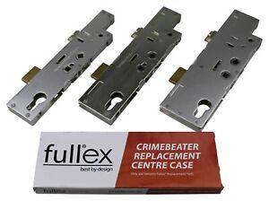 Fullex Crimebeater Upvc  Composite Door - Upvc Door Lock Centre Case Gearbox