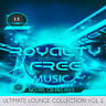 Ultimate Relaxation Vol 2 - Lounge Music PPL PRS Licence Free CD ROYALTY FREE