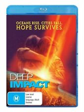 Widescreen M Rated Blu-ray Discs-ray Movies