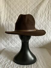 HAWKINS Fedora Hat Size 59cm