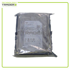 "0-Hours ST8000NC0002 Seagate Enterprise NAS 8TB SATA 7.2K 6G 3.5"" Hard Drive"