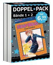 Skip Beat Starterpack (Doppelpack 1-2) - Deutsch - Carlsen Manga - NEU