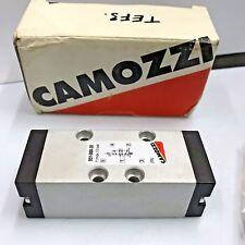 Camozzi  95100035 ISO 5599/1 5/2-Way Pilot/Spring Directional Valve