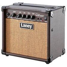 Laney La15c Ampli Guitare Acoustique 15w/2x5