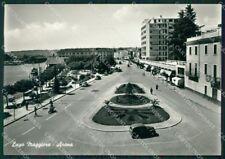 Novara Arona Foto FG cartolina ZK4193