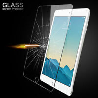 iPad Mini 1, 2 & 3 Tempered Glass Screen Protector - You Choose From Bundle
