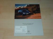 28150) Mercedes Viano Marco Polo Prospekt 2003