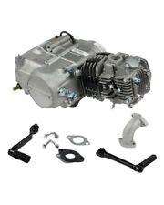 Motore LIFAN 125 cc 4 marce e cambio manuale cilindro in allumino