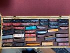 Used N Scale Freight Cars Various Types and Manufacturers