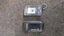 New ! Clifford 7756X 5706 4706 2 Way Lcd Protective Remote Case