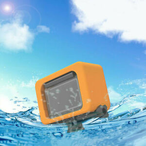 For DJI Osmo Action Camera Water Floaty Floating Frame Protective Case 2020 New