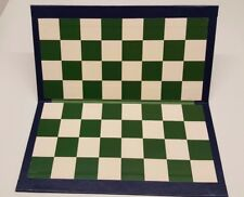 New Folding Chess Board for Smaller Chess Sets