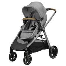 NEW Maxi Cosi Zelia 4 Wheel Stroller - Nomad Grey | Baby Online Direct