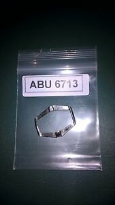 ABU 501, 503, 505, 506, 507, 706 ETC EJECTOR CLAMP SPRING. APPLICATIONS BELOW.