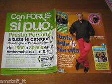 TV SORRISI E CANZONI=2005/42=DESPERATE HOUSEWIVES=GERRY SCOTTI=FATTORI ANTONELLA