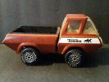 Vintage Tonka Metal Truck