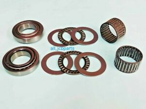 Jcb Parts - Powershift Clutch Input Bearings Kit (907/10000 917/02700 917/02800)