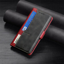 Case For Samsung Galaxy A71 5G UW Luxury Magnetic Wallet Leather Flip Cover