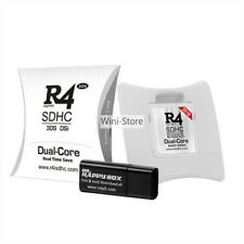 Brand New 2020 R4 White SDHC for 3DS DSi game card