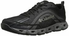 Columbia Men's Drainmaker IV Water Shoe Black, lux 10.5 Regular US