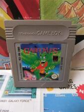 Game Boy GB:Gargoyle's Quest / Ghosts'n Goblins [TOP & 1ERE EDITION] SEUL - Ita