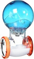 HAGEN HABITRAIL OVO MOUSE HAMSTER CAGE WATER BOTTLE 450 ML NEW 62680