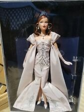 Barbie Midnight Celebration Convention doll Lara face Red Hair