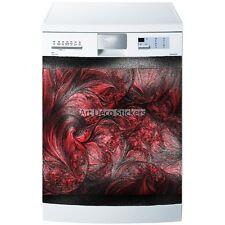 Sticker lave vaisselle Design 60x60cm réf 5533 5533