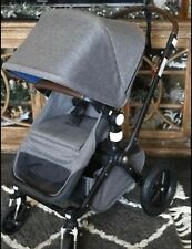 Genuine Limited Edition Bugaboo Blend Cameleon 3 BRAND NEW IN BOX BASSINET