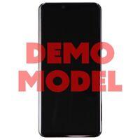 LG G8 ThinQ Smartphone (LM-G820) DEMO MODEL  - 128GB / Aurora Black