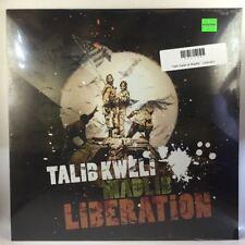 Talib Kweli & Madlib - Liberation LP NEW