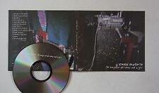 Eamon McGrath 13 Songs Of Whiskey And Light Canada Card-FOC CD 2009