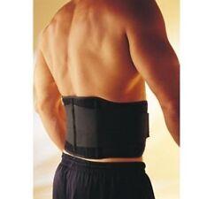 Back Black Orthotics, Braces & Orthopedic Sleeves