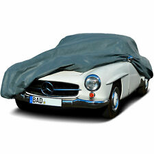 Auto lona en-outdoor adecuado para volvo c70 i Coupe -- muy garaje garaje plegable