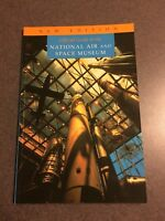 Official Guide To The Smithsonian National Air and Space Museum Color Paperback