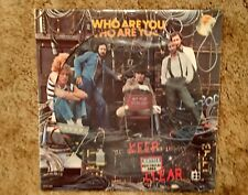 The Who Who Are You 12 Inch Vinyl Picture Disc Sealed Mca Records