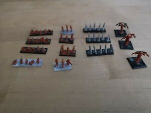 Warhammer Epic 40k Tyranid Plastic Lot