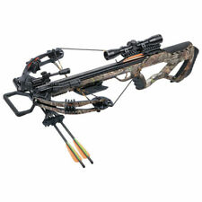 Crosman Centerpoint Tormentor Whisper 380 Crossbow,  Camo