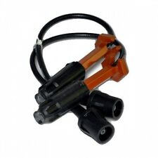 MERCEDES 220 C124 2.2 Cavi Di Accensione HT Lead Set 92 a 93 M111.960 IC Qualità