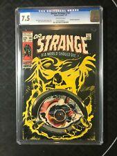 Dr. Strange #181 CGC 7.5 VF- Nightmare Appearance