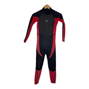 Epic Childs Full Wetsuit Kids Size 11-12 Ultra Light 3/2