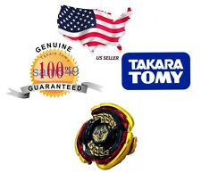 TAKARA TOMY BEYBLADE WBBA LIMITED GOLD 4D BIG BANG PEGASUS 105RF US SELLER