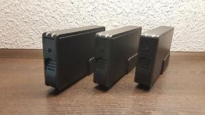 """3x Fantec 3,5 """" HDD USB 3.0 Gehäuse SATA III 6G ER-35U3-6G"""